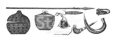 Man Made Object,Engraving,E...