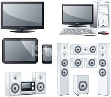 Television Set,Technology,S...