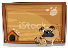 Kennel,Bulldog,Photograph,P...