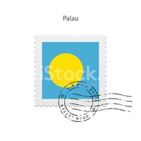 Postage Stamp,Square Shape,...
