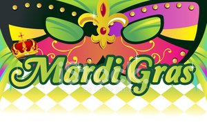 Mardi Gras,Backgrounds,Ilus...