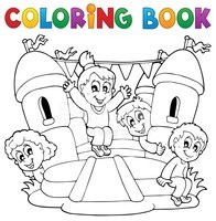 Child,Coloring Book,Colorin...