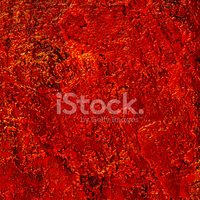 Square Shape,Red Background...
