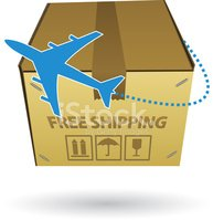 Airplane,Box - Container,pa...