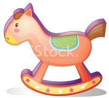Horse,Toy,Battery,Child,Pla...