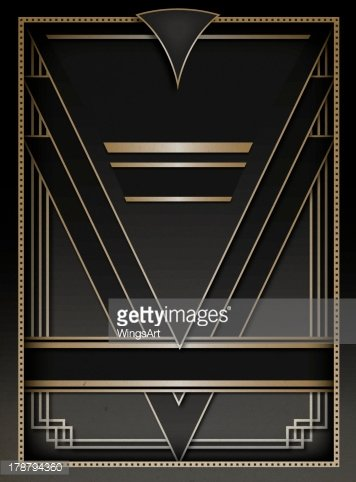 Decor,1930,Art Deco,Design ...