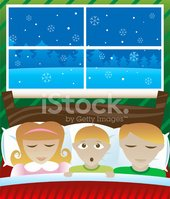 Christmas,Child,Dreamlike,S...