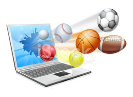 Sport,Computer,Ball,Laptop,...