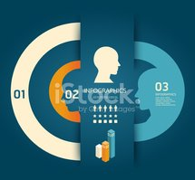 Infographic,Backgrounds,Con...