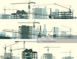 Machinery,Built Structure,C...