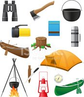 Tent,Canoe,Sport,Camping,To...