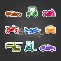 Silhouette,Car,Shipping,Fre...
