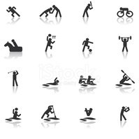 Silhouette,Sport,Bicycle,Cy...