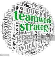 Teamwork,Strategy,Concepts ...