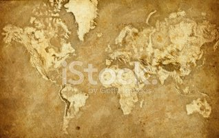 Map,World Map,Globe - Man M...