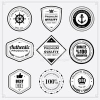 Seal - Stamp,Vector,Badge,A...