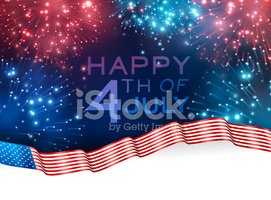 Fourth of July,Flag,Backgro...