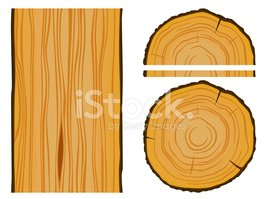 Cutting,Tree Trunk,Wood - M...
