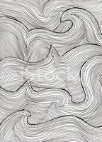 Wave Pattern,Backgrounds,Il...