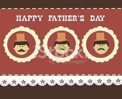 Father's Day,Ilustration,Ve...