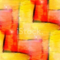 sun glare grunge texture, watercolor red yellow vanguard seamles