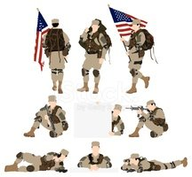 Armed Forces,USA,American F...