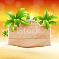 Plank,Tropical Climate,Sign...