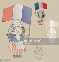 Love,History,Smiling,France...