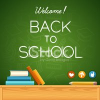 Back to School,Classroom,De...
