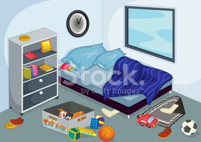 Bedroom,Group of Objects,Ch...