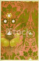 Lithograph,Animal,Middle Ag...