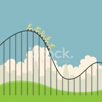 Rollercoaster,Currency,Stoc...