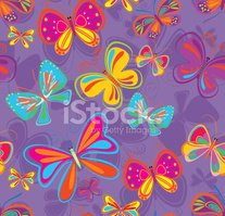 Vector,Butterfly - Insect,P...