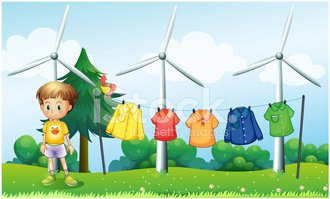 Clothing,Clothesline,Child,...