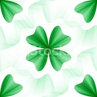 Fractal,Green Color,Luck,Pa...
