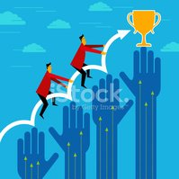 Human Hand,People,Trophy,Wi...