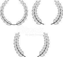 Laurel Wreath,Bay Tree,Leaf...