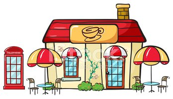 Cottage,Cafe,Cute,Computer ...