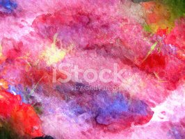 Watercolor Painting,Backgro...