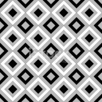 Black And White,Pattern,Sea...