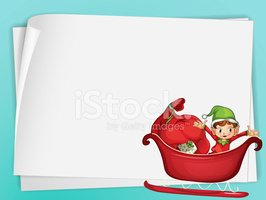 Child,Christmas,Cotton,Red,...