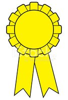 Award,Ribbon,Success,Compe...