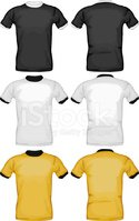 T-Shirt,template,Clothing,S...