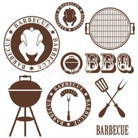 Barbecue Grill,Barbecue,Sil...