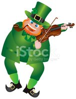 Violin,Irish Culture,Republ...