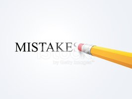 Eraser,Mistake,Single Word,...