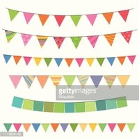 Vector Garlands