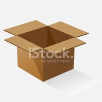 Box - Container,Crate,Open,...