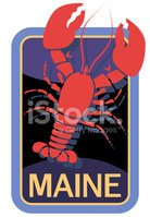 Lobster,Maine,Lobster,Trave...