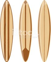 Surfboard,Wood - Material,I...